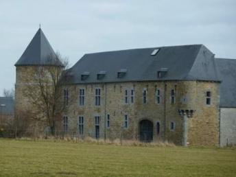 Chateau de Courriere