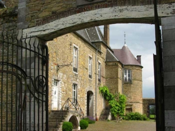 Chateau Ronchinne