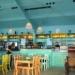 Restaurant op het strand van Rockanje