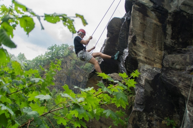 All Inclusive Survival Weekend Ardennen