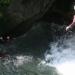 Canyoning Bergsportkamp