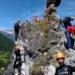 Raften Bergsportkamp