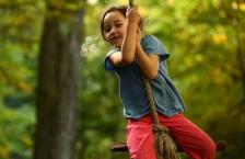 Uitje met kinderen Safaripark Beekse Bergen
