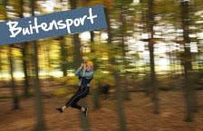 Survivalkamp Nederland thema Buitensport