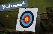 Sportdag organiseren op eigen locatie