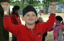 Bedrijfsuitje met kinderen - Safaripark Beekse Bergen
