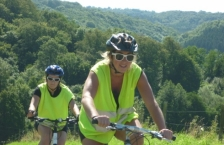 Outdoor training Ardennen - Strategische Trektocht