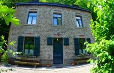 Groepshuis Ardennen 15 pers. - Maison de la Vallée