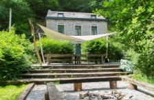 Accommodatie Ardennen - Maison de la Vallee