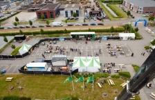 Een eigen festival als bedrijfsuitje