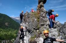 Bergsport schoolreis Nationaalpark Hohe Tauern
