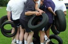 Strijd der Elementen - Teambuilding Kernkwaliteiten