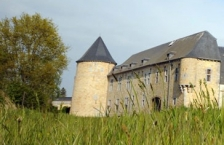 Chateau de Courriere